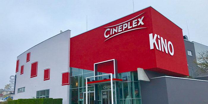 Cineplex Augsburg